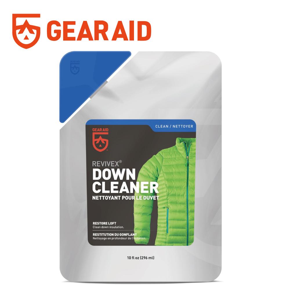 【美國GearAid】 Down Cleaner羽絨製品洗劑(10oz)-2入組