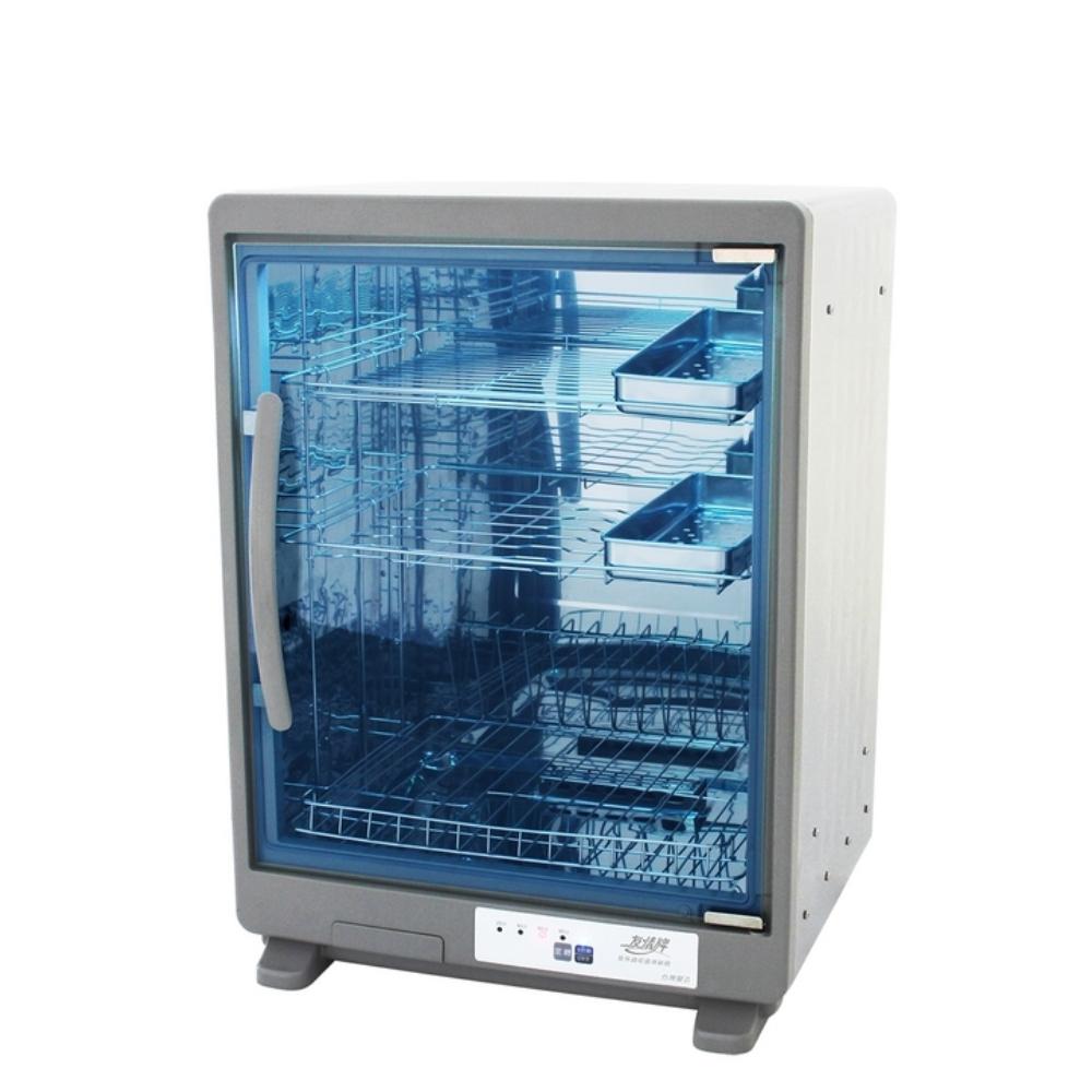 友情牌73公升三層紫外線烘碗機烘碗機PF-6361