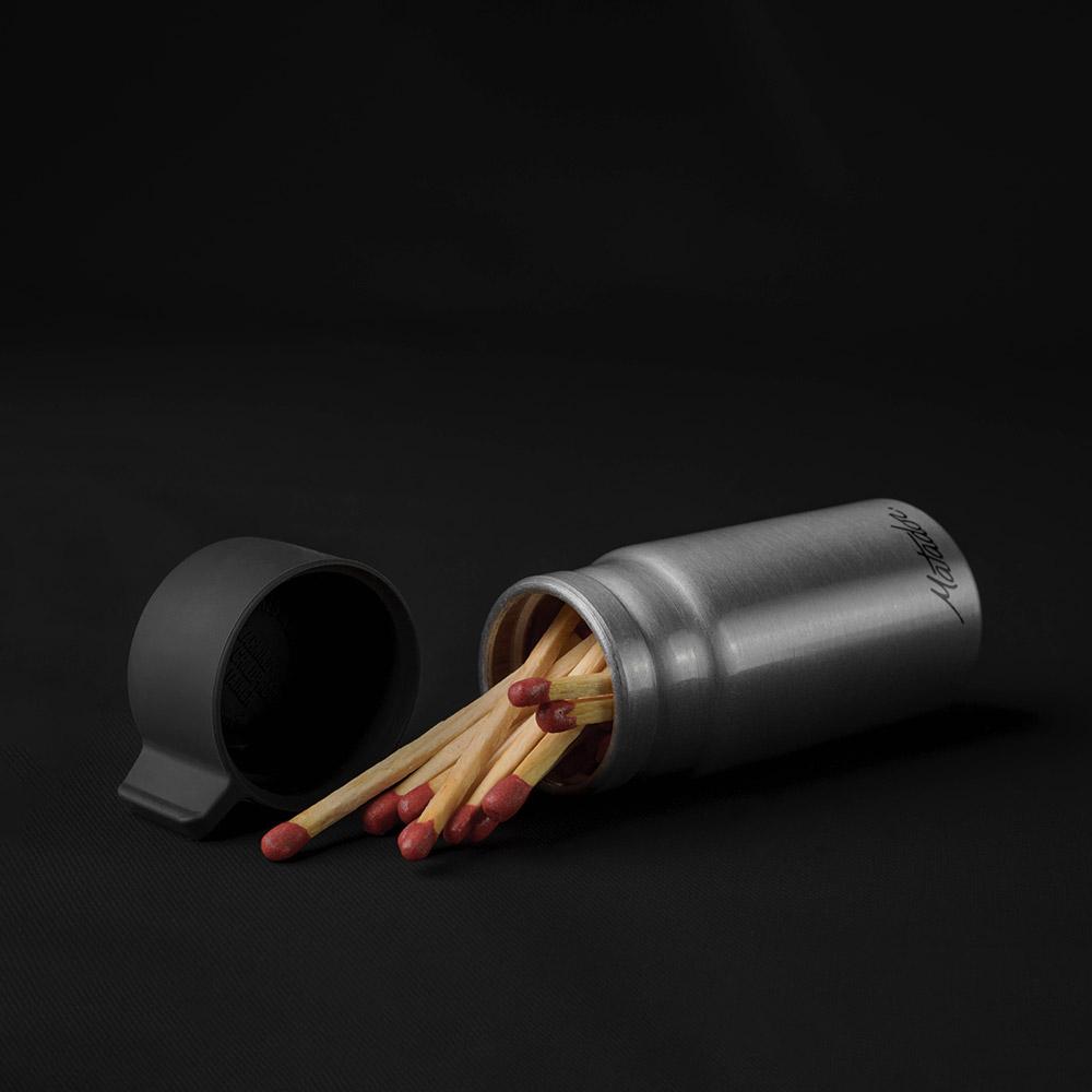 Matador Waterproof Travel canister 防水耐候收納罐 40ml
