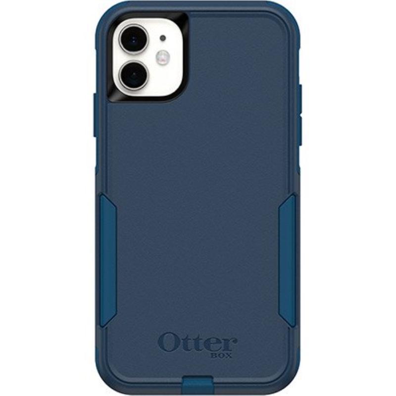 OtterBox 通勤者系列保護殼iPhone 11 6.1 藍