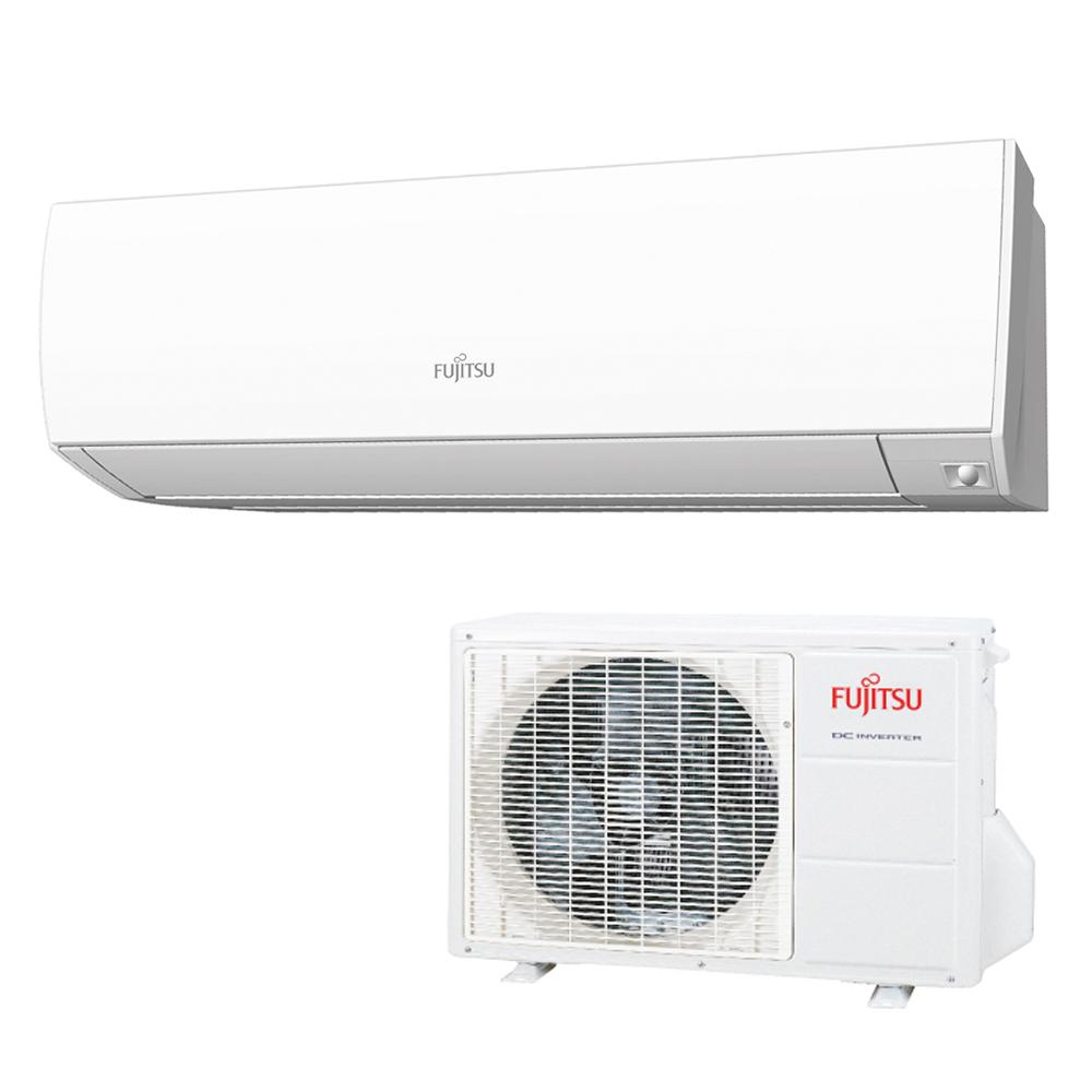FUJITSU富士通8.5坪高級M系列冷暖分離式冷氣ASCG050KMTA/AOCG050KMTA