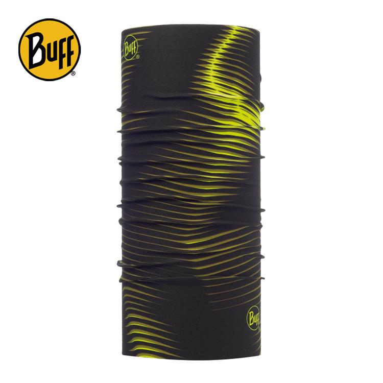 【西班牙 BUFF】螢光提案 Coolmax抗UV頭巾