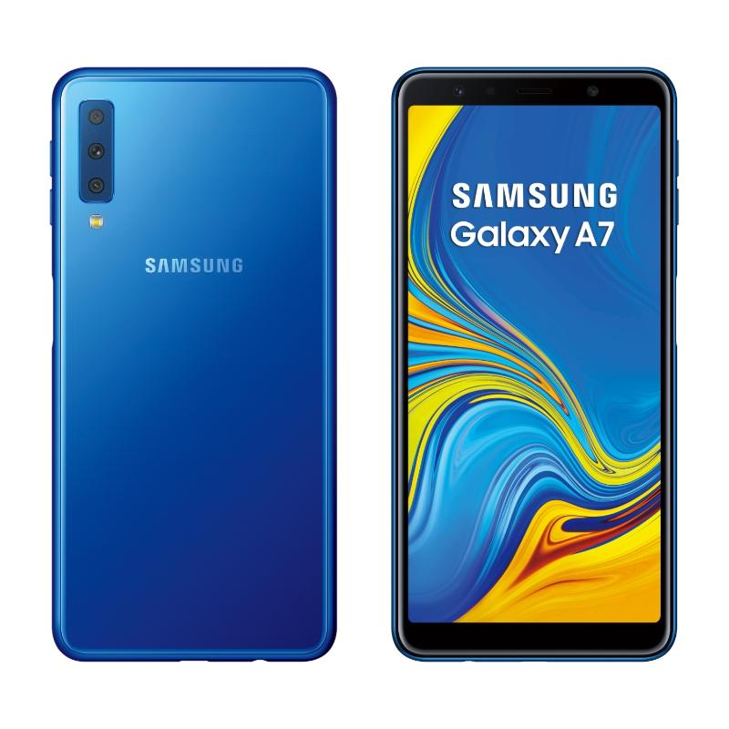 Galaxy A7 SM-A750
