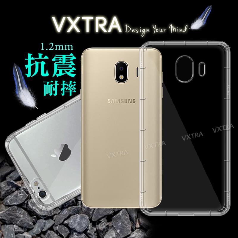 VXTRA Samsung Galaxy J4 防摔氣墊保護殼 空壓殼