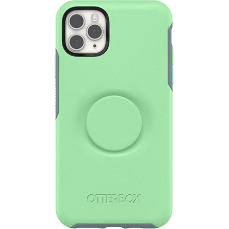 OtterBox 炫彩幾何泡泡騷保護殼iPhone 11 Pro Max 6.5 綠