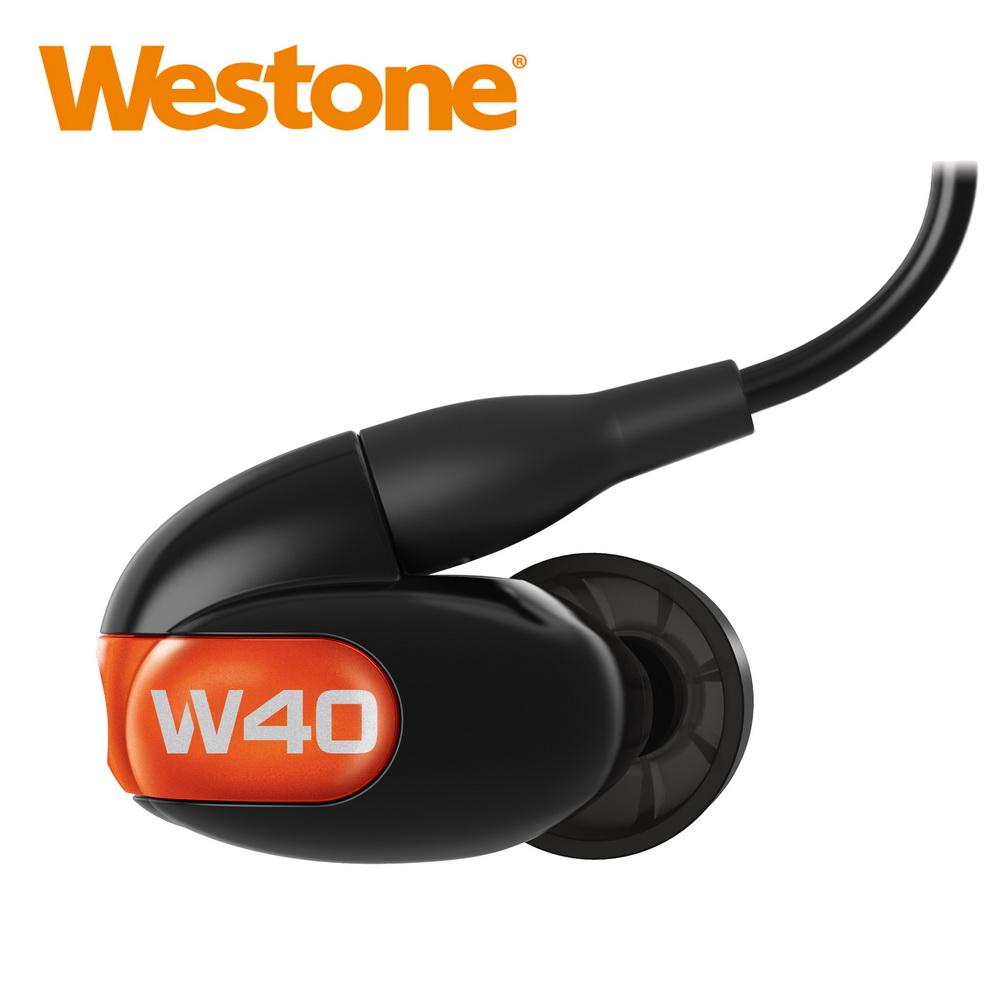 Westone 新 W40 鑑賞級入耳式耳機