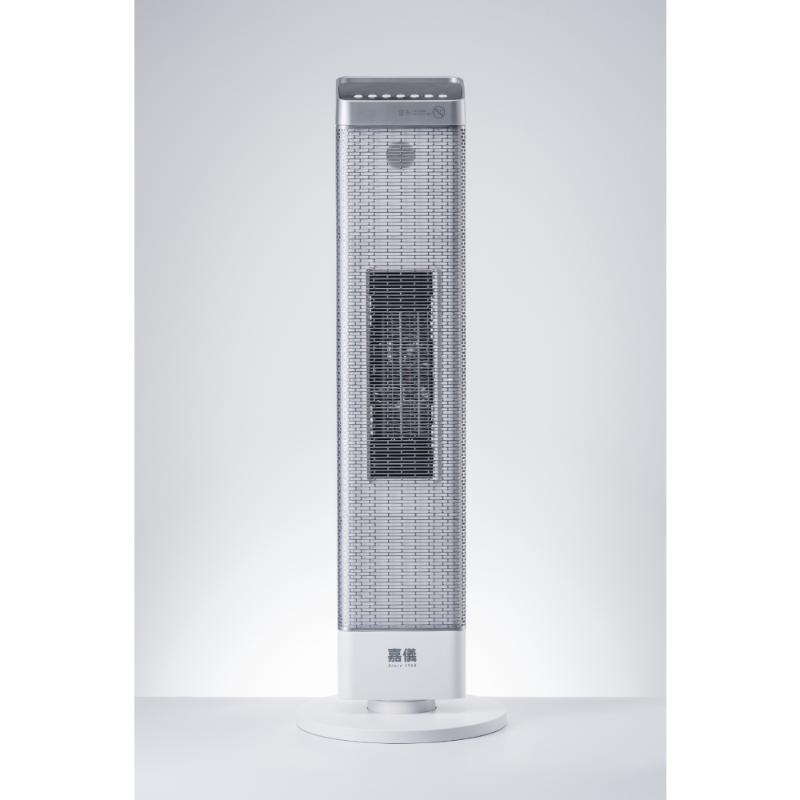嘉儀 陶瓷電暖器  KEP-815