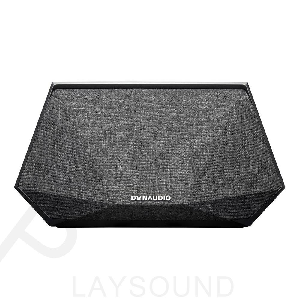 丹拿Dynaudio Music 3深灰色 無線藍牙WiFi喇叭