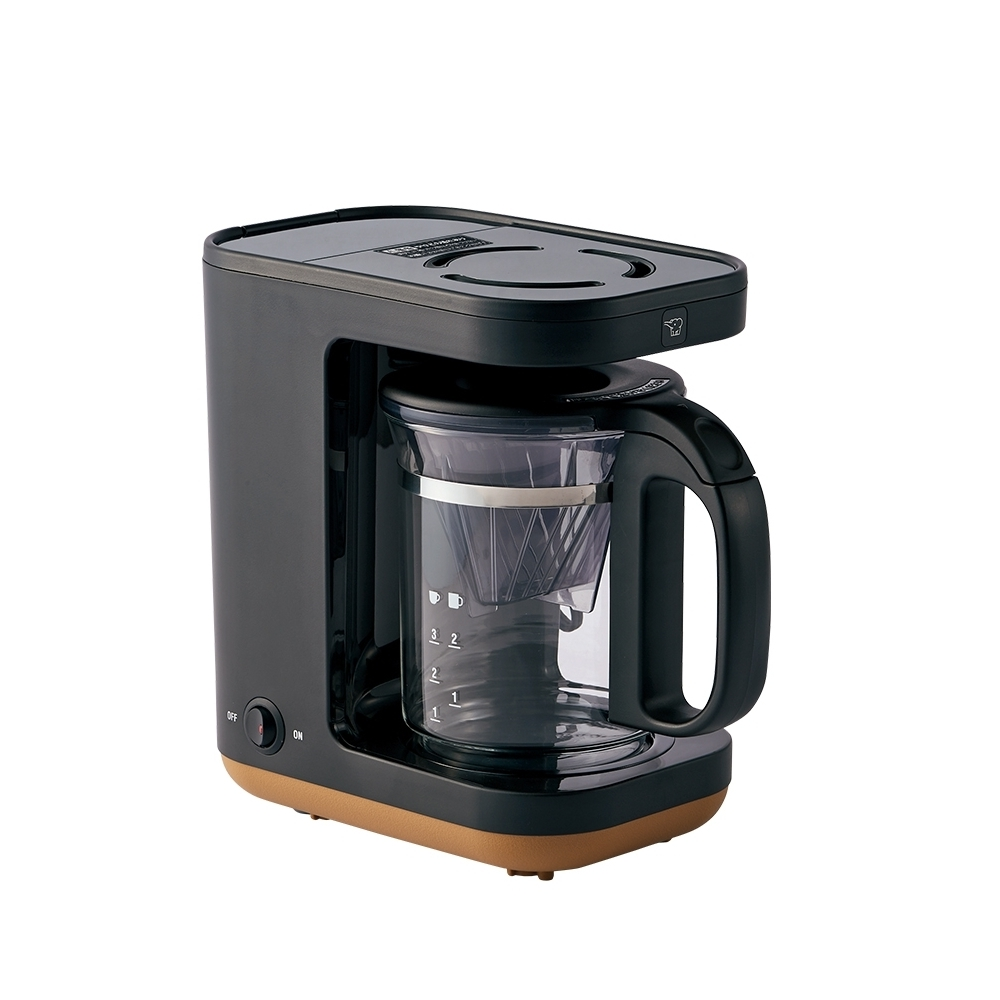 象印STAN美型雙重加熱咖啡機EC-XAF30