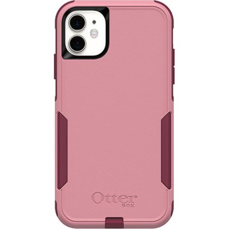 OtterBox 通勤者系列保護殼iPhone 11 (6.1) 粉紅