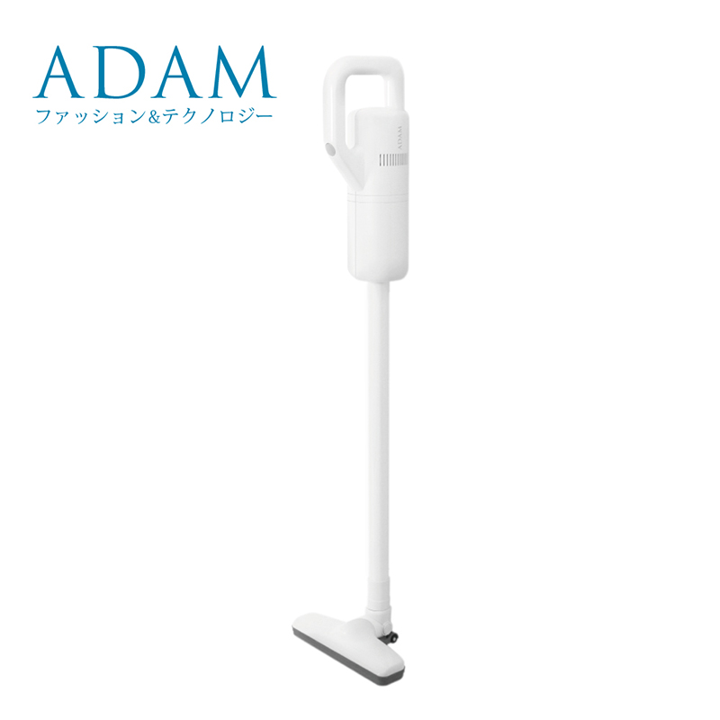 ADAM SHIRO無線吸塵器 ADVC-01
