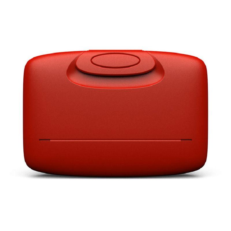 加拿大 Capsul 萬用隨身夾 - 魔力紅
