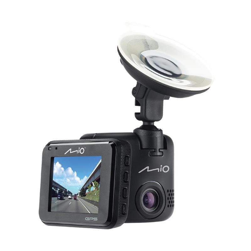 Mio MiVue™ C330測速GPS雙預警行車記錄器(3M支架)