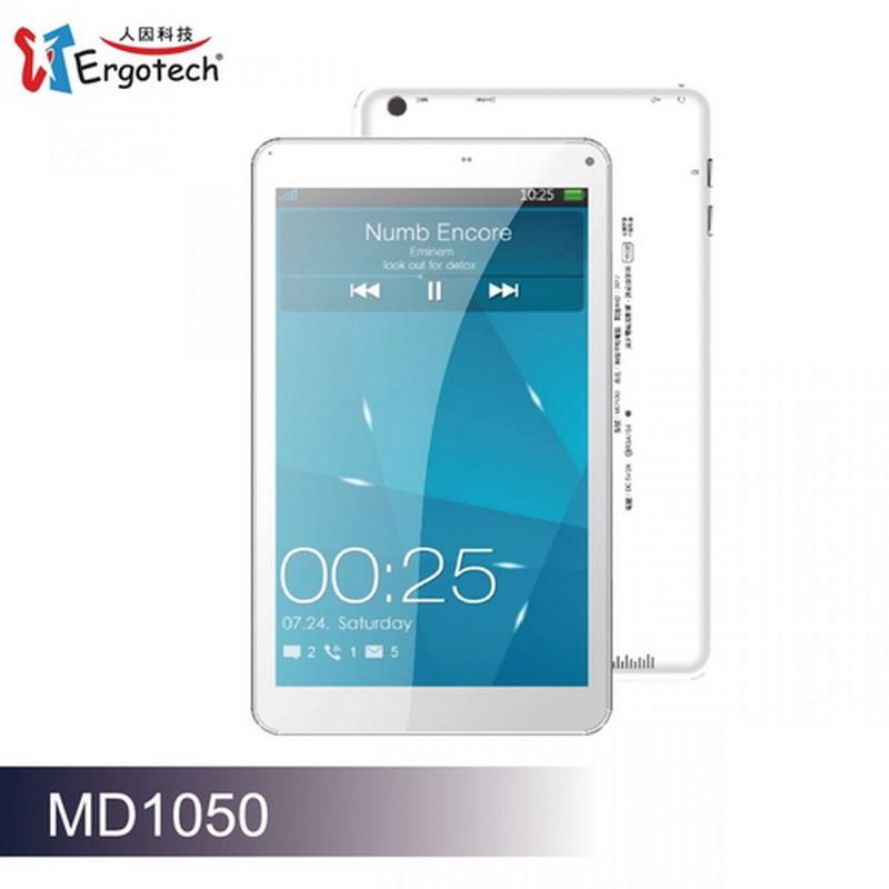 【Ergotech】 MD1050DW DreamQuad 10.1 吋四核心平板電腦
