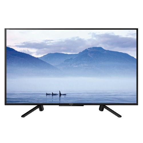含運無安裝【SONY索尼】43型FHD連網液晶電視KDL-43W660F