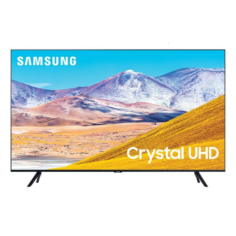 液晶電視/Samsung UA55TU8000WXZW 55型 4K UHD 聯網