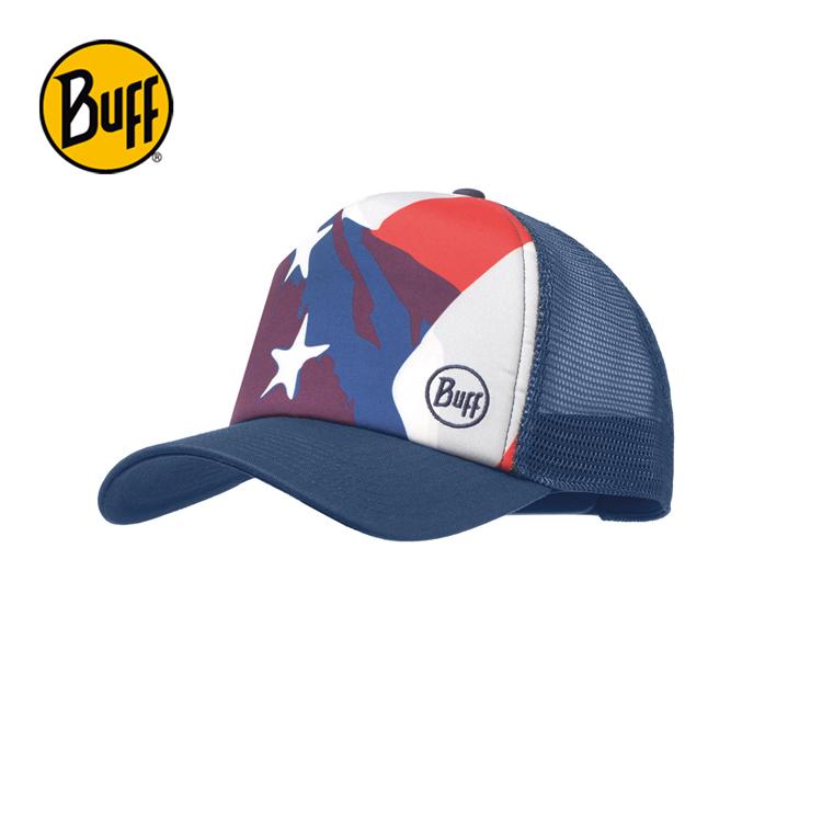 【西班牙 BUFF】星旗之地 卡車帽