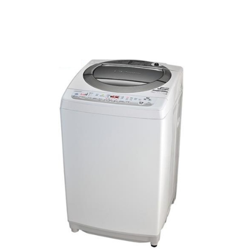 TOSHIBA東芝10公斤洗衣26分貝洗衣機AW-DC1150CG