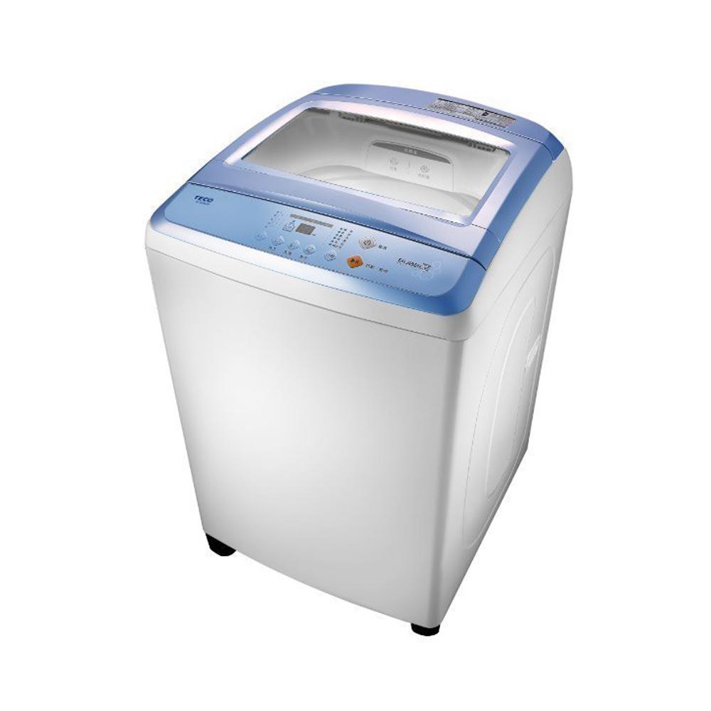 【TECO東元】14KG定頻洗衣機W1417UW
