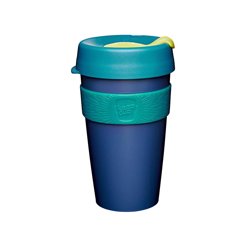 澳洲 KeepCup 隨身咖啡杯 L - 清翠