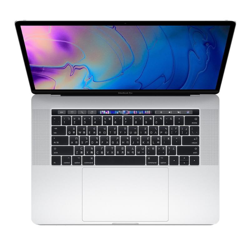 APPLE MacBook Pro(TB) i7 512G 15吋 銀_MR972TA/A