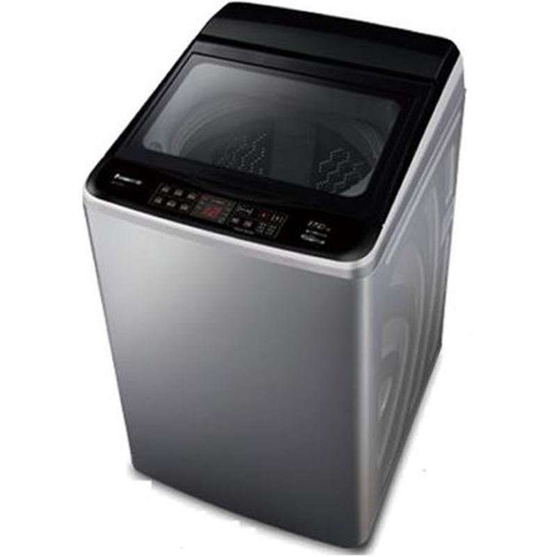 PANASONIC 17KG直立式變頻洗衣機 NA-V170GT-L