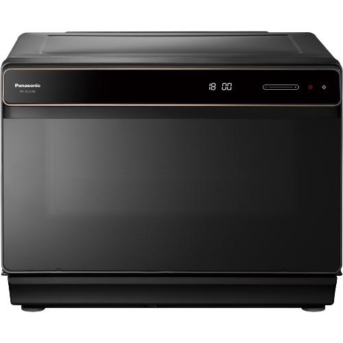 【Panasonic國際牌】30L蒸氣烘烤爐 NU-SC300B
