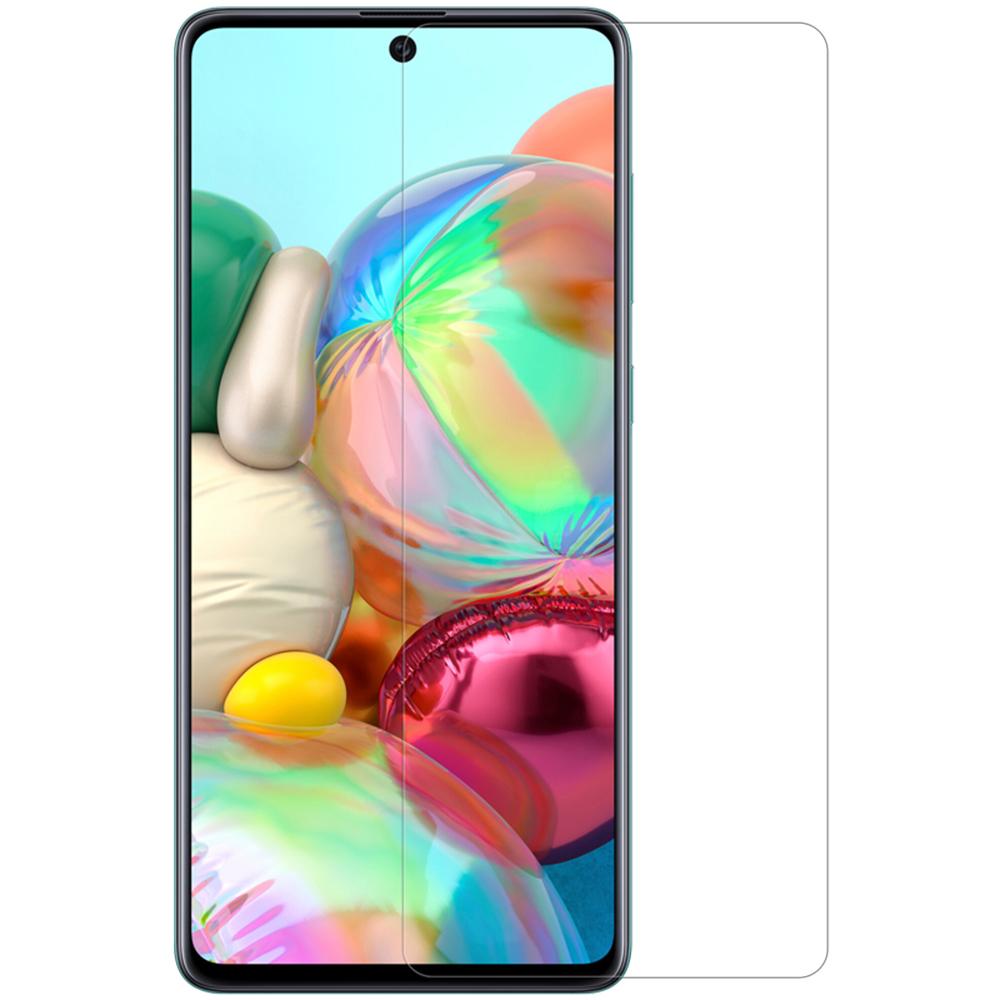 NILLKIN SAMSUNG Galaxy A71 Amazing H+PRO 鋼化玻璃貼
