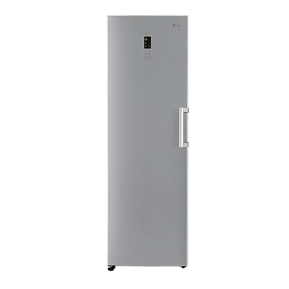 送陶板屋餐券2張★LG樂金313公升直立式冷凍櫃GR-FL40SV