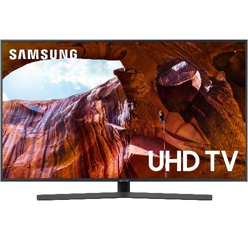 折價券★(含標準安裝)三星55吋4K超晶透顯色電視UA55RU7400WXZW