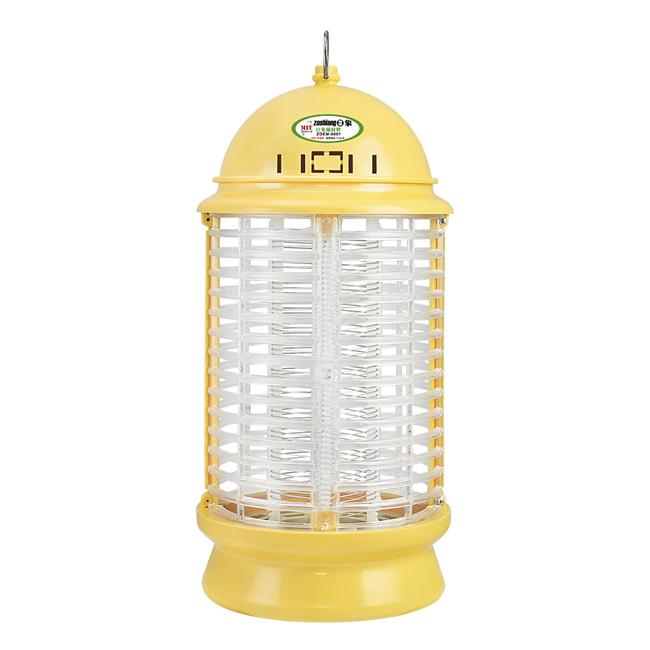 【日象】6W電子捕蚊燈 ZOEM-0601