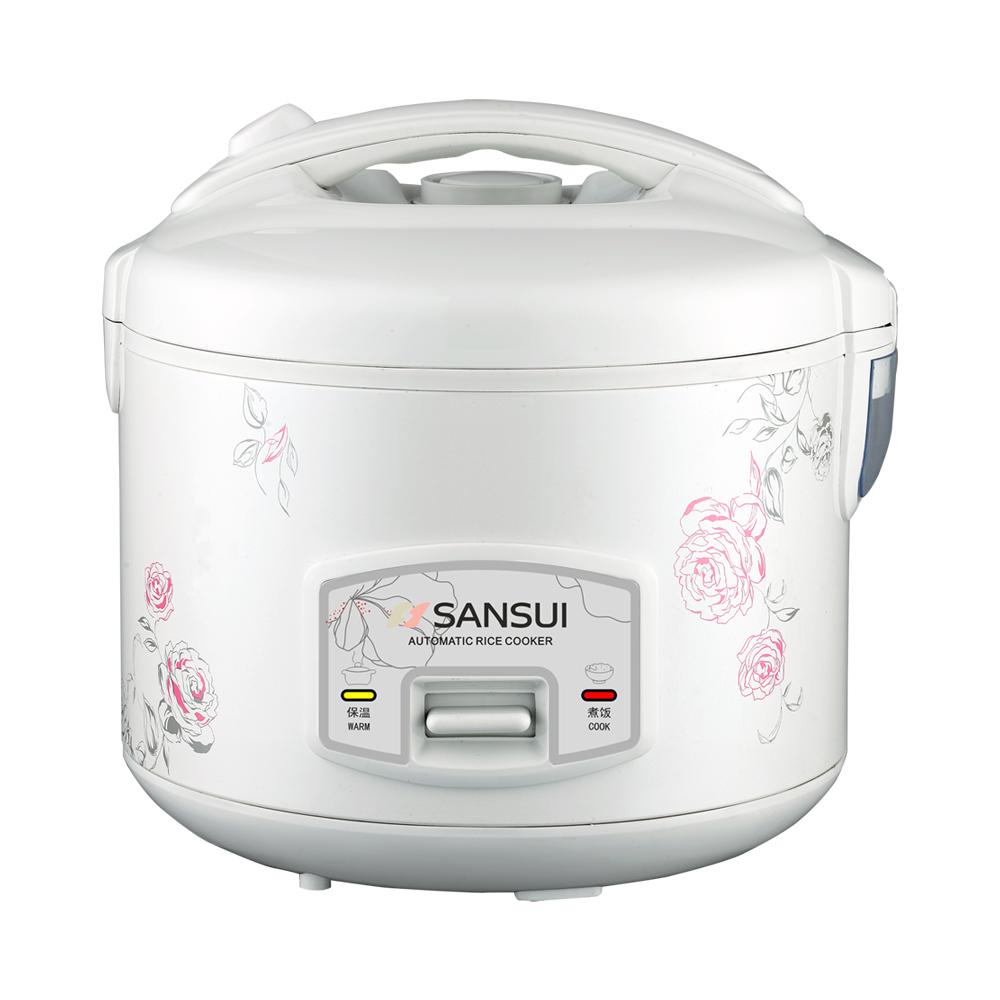SANSUI山水10人份多功能電子鍋SRC-15