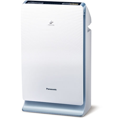 【Panasonic國際牌】 8坪 nanoe 空氣清淨機 F-PXM35W