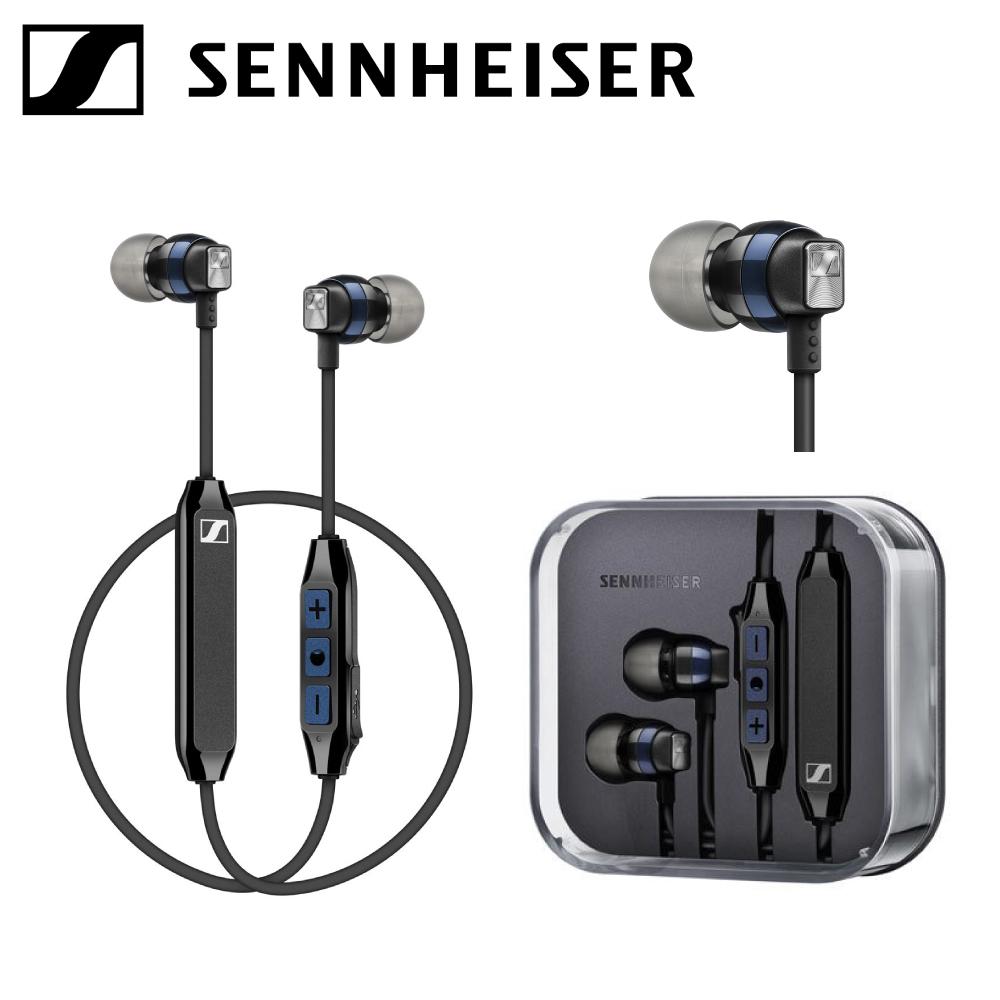 德國森海塞爾 Sennheiser CX 6.00BT 高傳真音質無線藍芽入耳式耳機