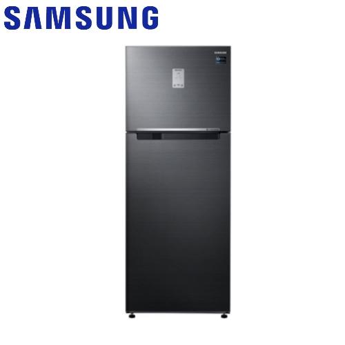 回函贈★【SAMSUNG三星】456L雙循環雙門冰箱 RT46K6239BS/TW (容量大於RT43K6239SL/TW)