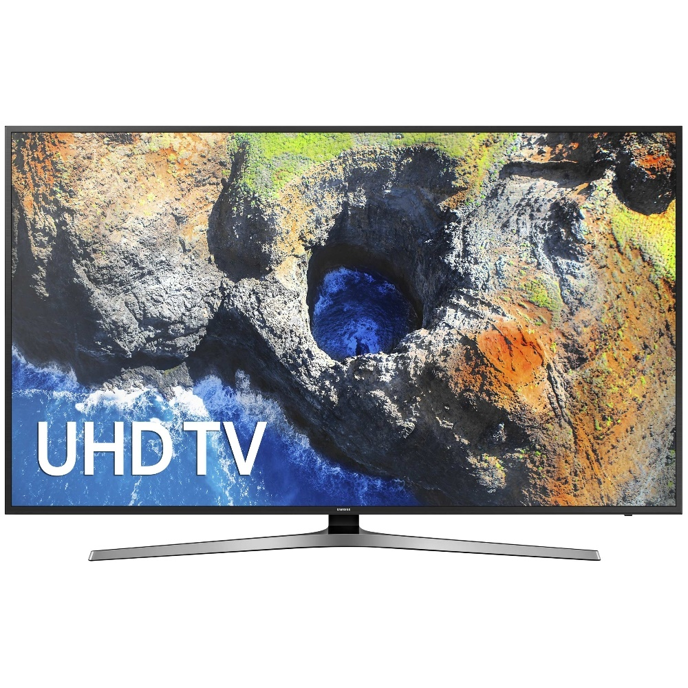 (含運無安裝)三星【UA40MU6100/UA40MU6100WXZW】40吋4K電視(較UA43NU7100WXZW UA43NU7100多藍芽功能)