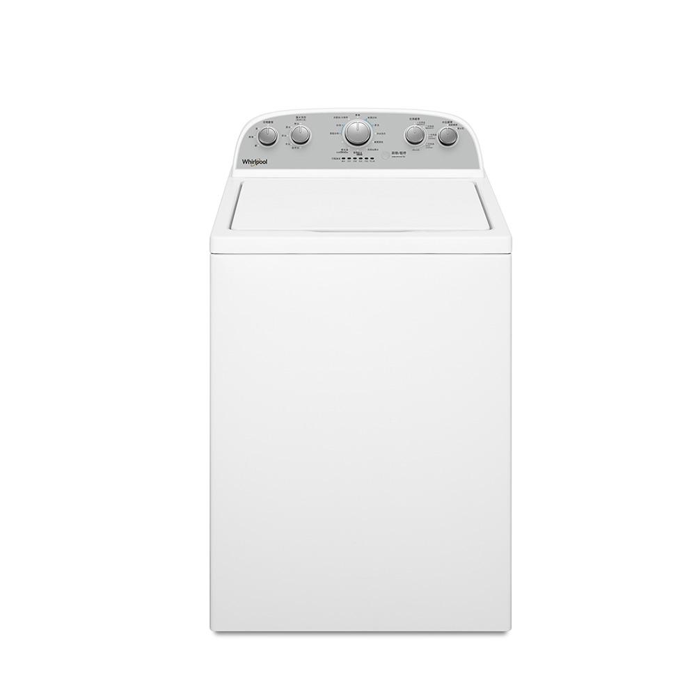 惠而浦12公斤直立式洗衣機8TWTW4955JW