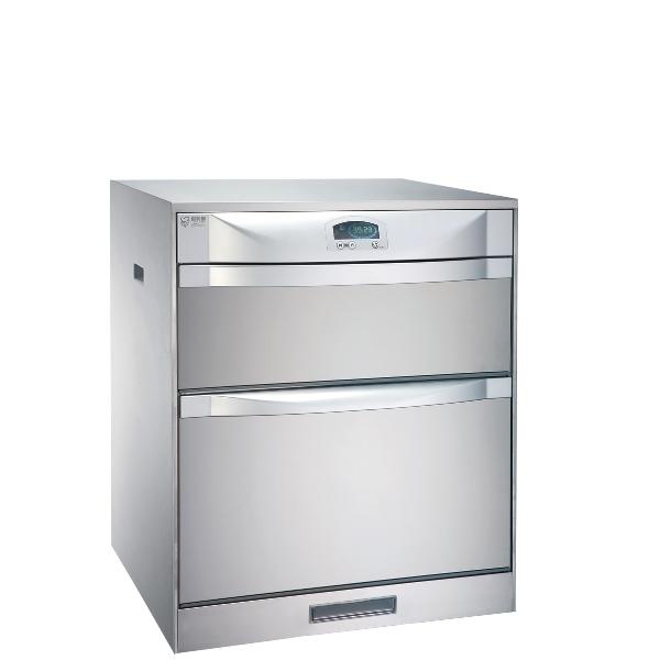(全省安裝)喜特麗50公分臭氧型嵌入式烘碗機JT-3052Q
