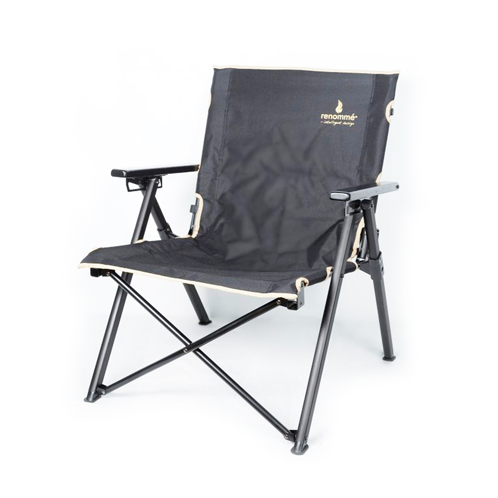 Renomme 索爾四段式經典低版躺椅