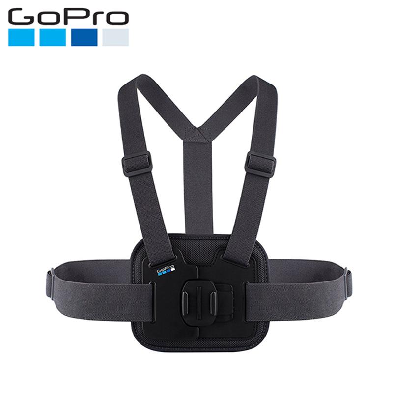 GoPro 胸前綁帶 AGCHM-001 (公司貨)