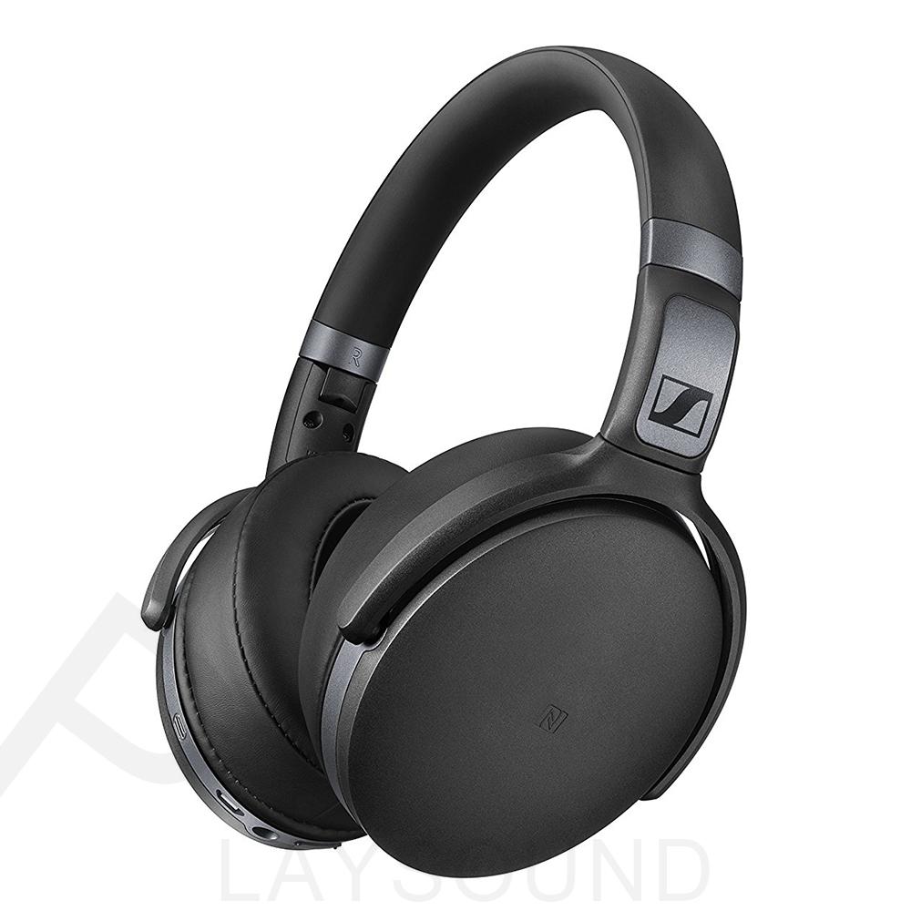 Sennheiser HD4.40BT Wireless 封閉式 可通話 可折疊 無線藍牙 頭戴式耳機