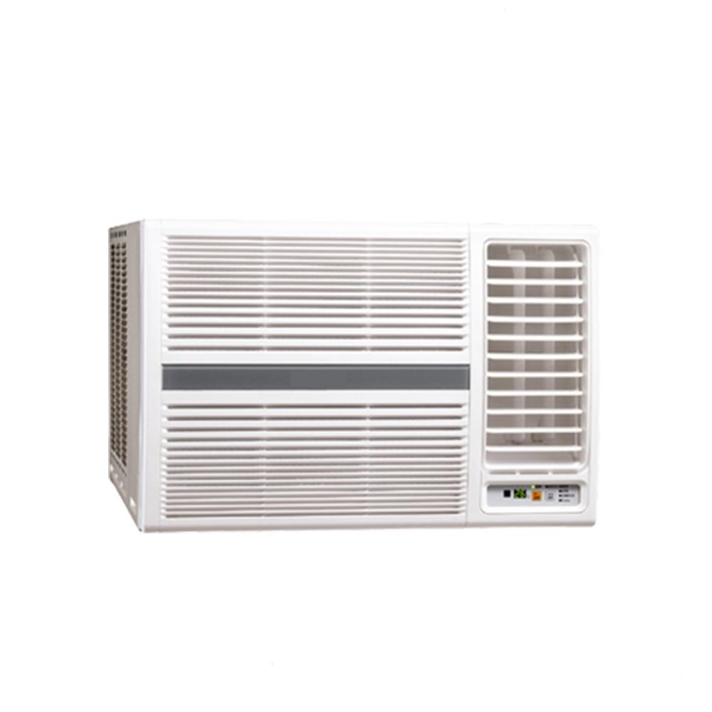 Panasonic國際牌定頻左吹窗型冷氣8坪CW-P50SL2