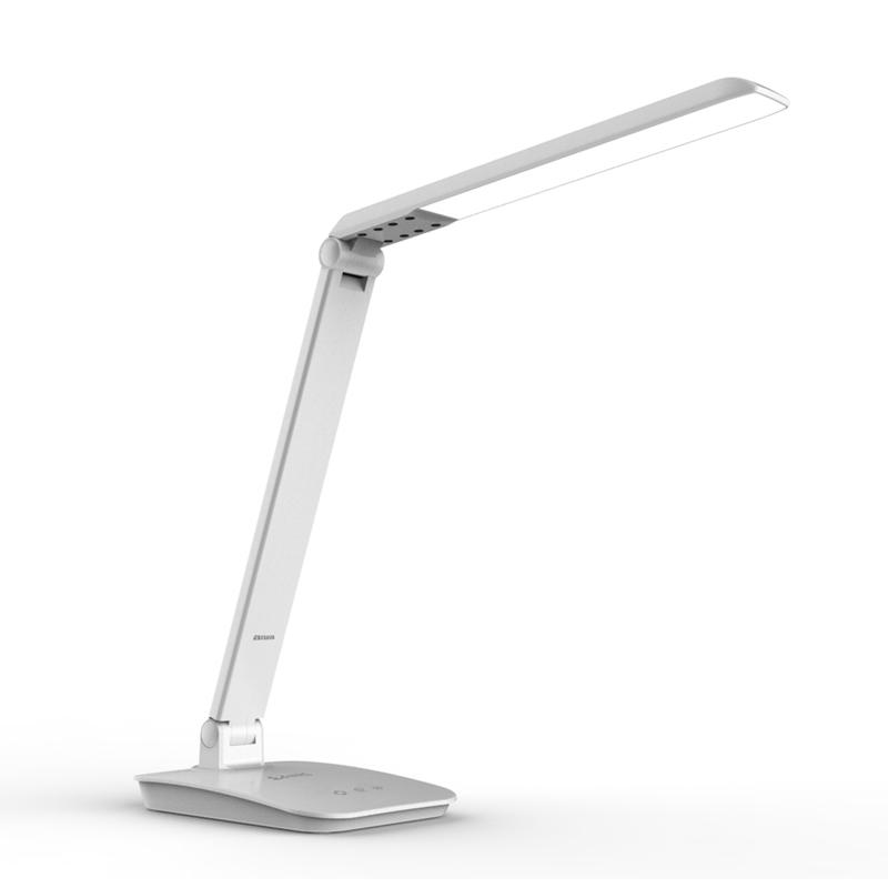 aiwa 愛華 充電式LED檯燈 LD-808 (白色)