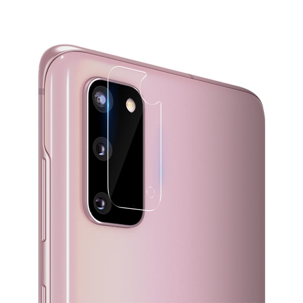 NILLKIN SAMSUNG Galaxy S20 裸鏡保護膜