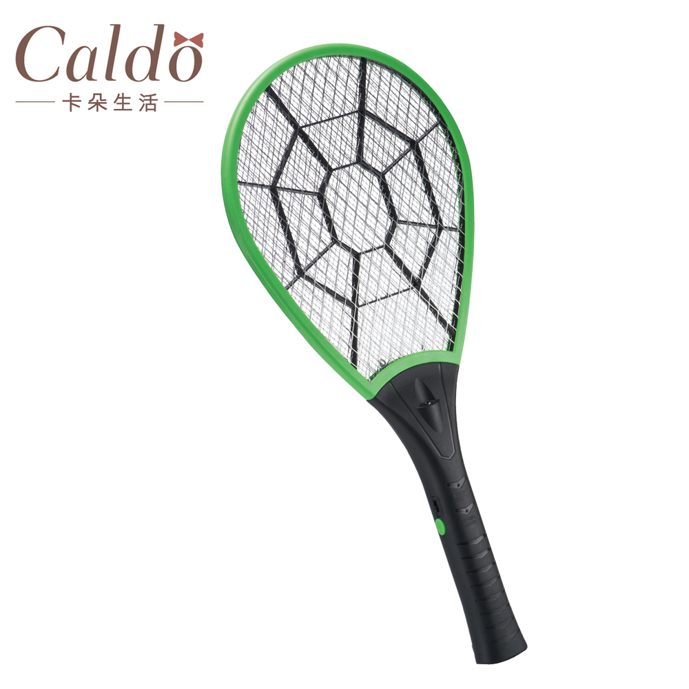 【Caldo卡朵生活】直插式充電捕蚊拍(FA003)