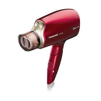 吹風機/PANASONIC EH-NA45-RP 奈米水離子吹風機 桃紅