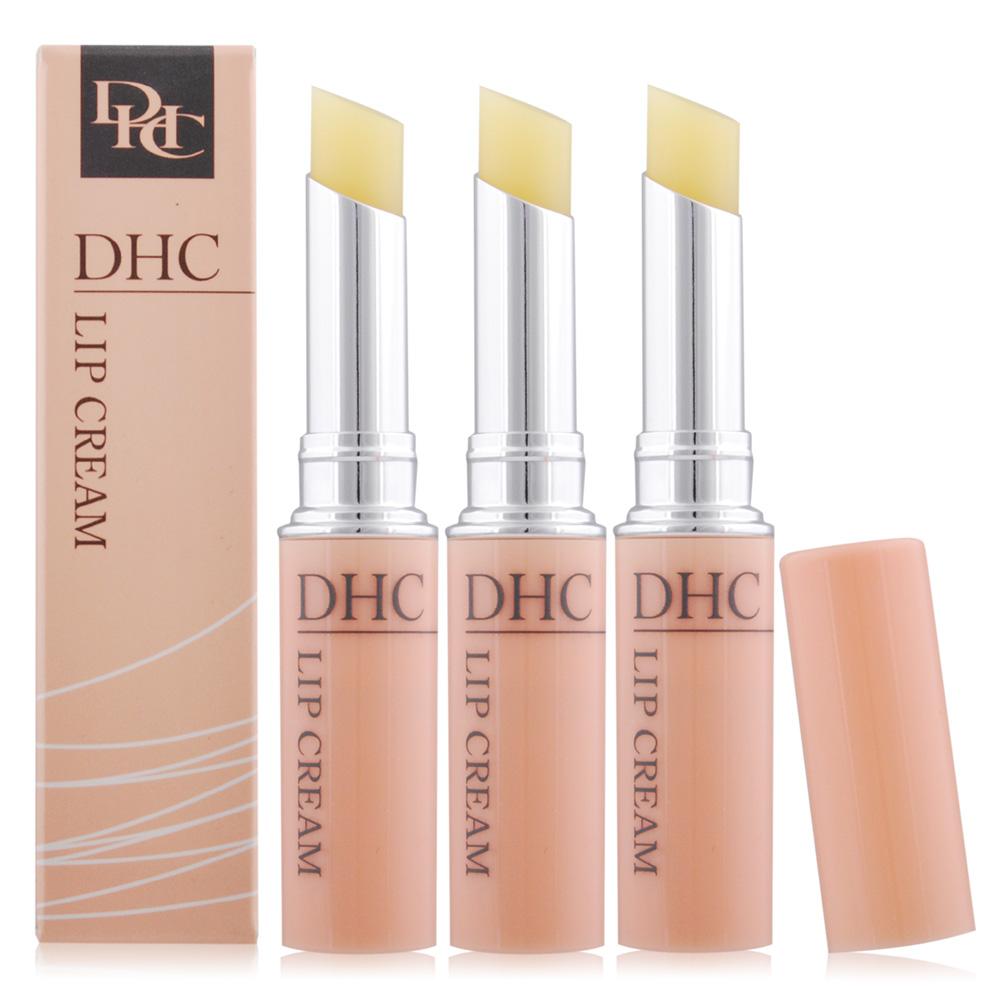 DHC 純欖護唇膏(1.5g)X3
