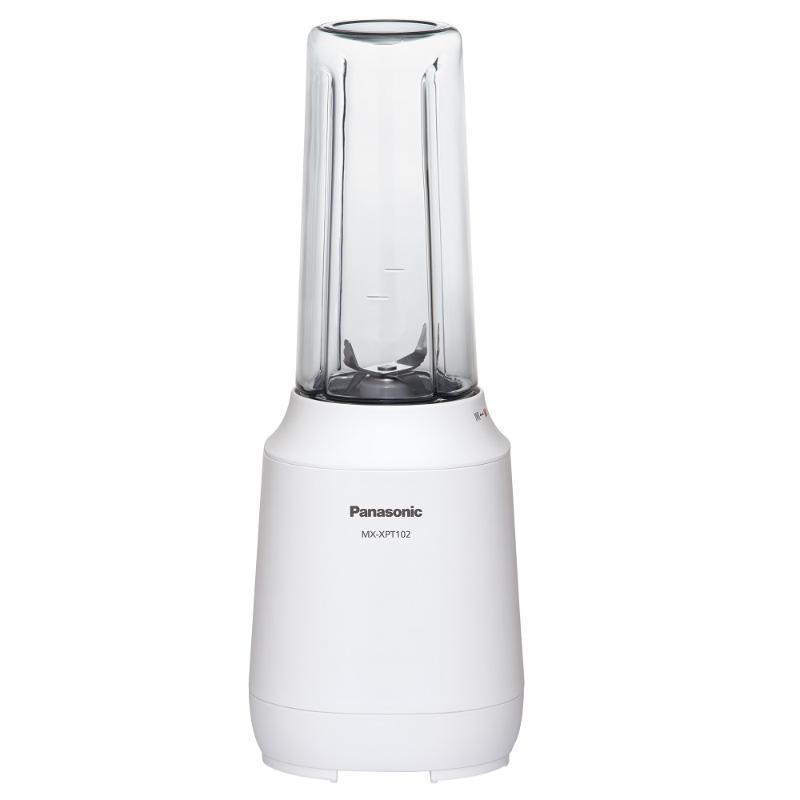 PANASONIC 隨行杯果汁機 MX-XPT102-W