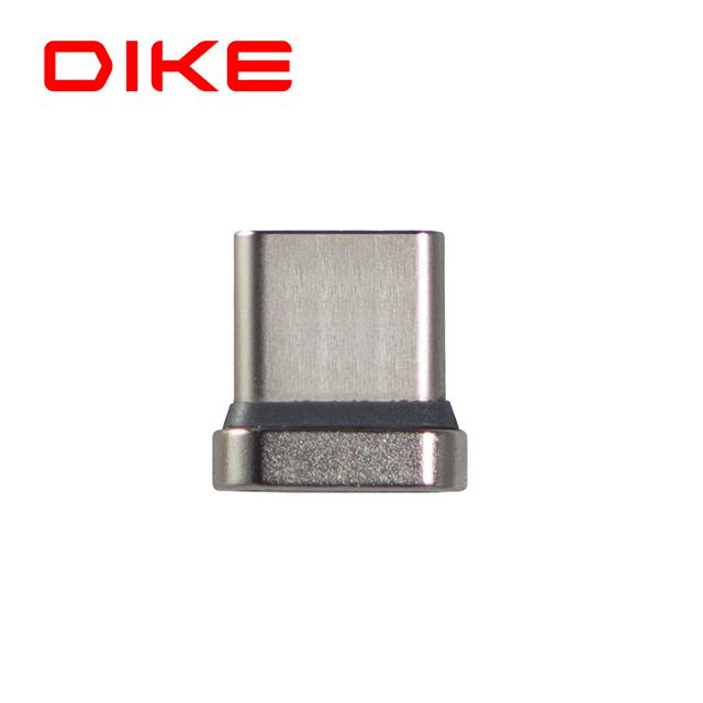 DIKE Type-C 磁吸頭 DLC200