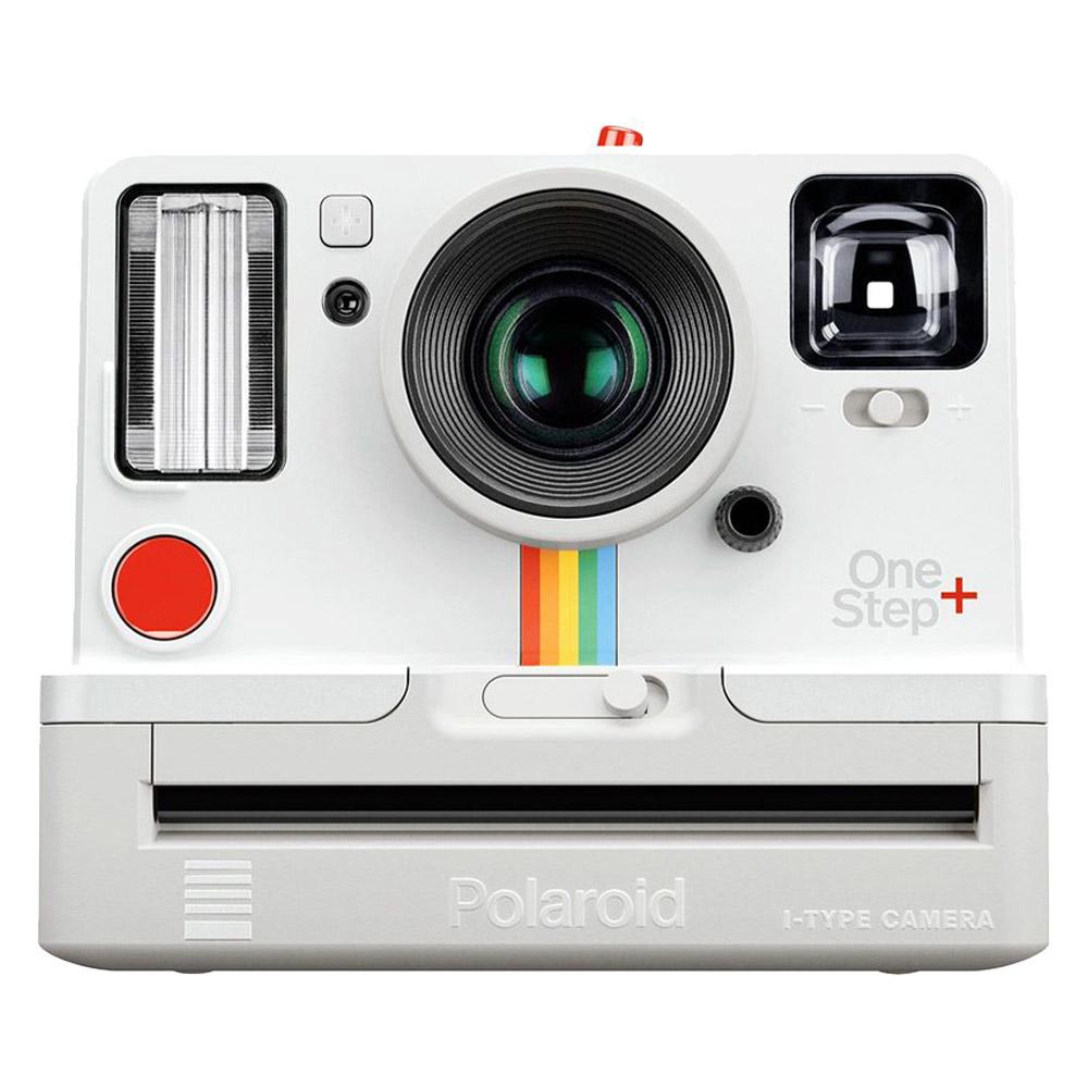 Polaroid OneStep+ 拍立得相機(公司貨)/白色